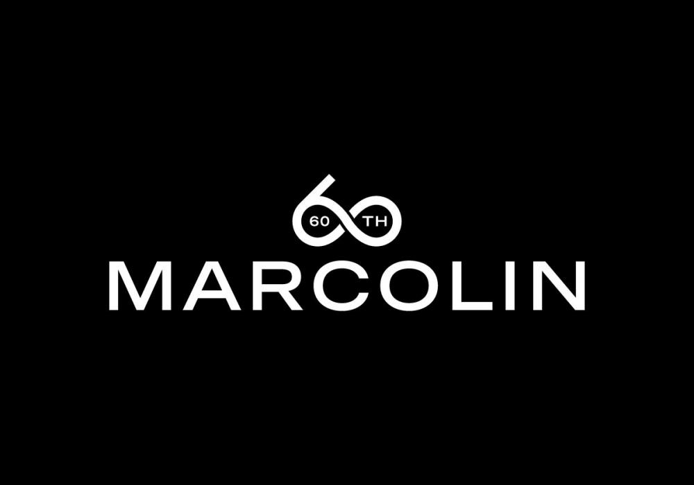 EXCLUSIVE EDITION SUNGLASSES TO CELEBRATE MARCOLIN'S 60th ANNIVERSARY